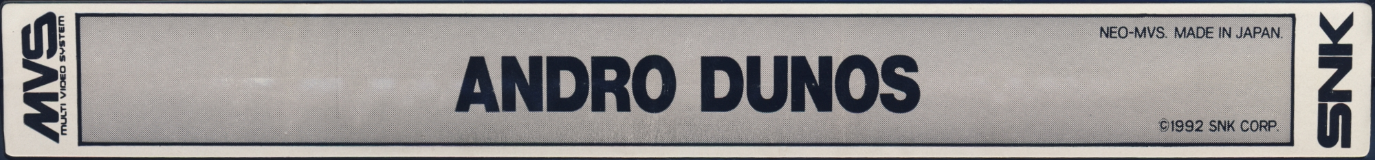 Andro dunos us label.jpg